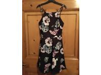 Women's Floral Party Dress from Lipsy