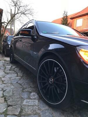 Mercedes W204 C-Klasse AMG Led Außenspiegel Facelift Paar NEU