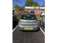 Seat Ibiza 1.2 petrol 52plate