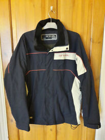 Mens Animal Ski Jacket (Medium/Large)
