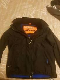 Superdry Professional Windcheater Jacket