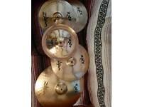 Zildjian ZXT Cymbal Set