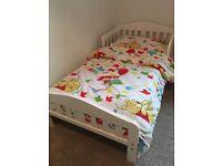 Mothercare Darlington Toddler Bed Mattress