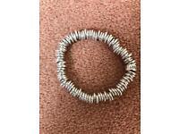 Genuine Links of London Sweetie Stirling bracelet