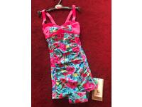 Girls 8 years swimming costume