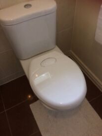 Soft Close Family Toilet Seat