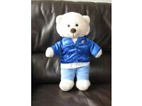 GENUINE BUILD A BEAR in (genuine Build a bear) clothes + FREE soft toy if wanted IMMACULTE CONDITION