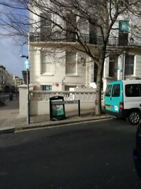 TO RENT IN BRIGHTON - DOUBLE ROOM - FREE WiFi, ALL BILLS