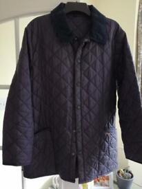Barbour Diggle jacket