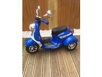 Kids Yamaha Ride on bike
