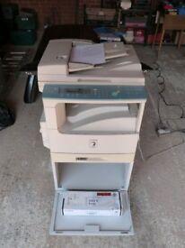 Canon IR1600 Photocopier
