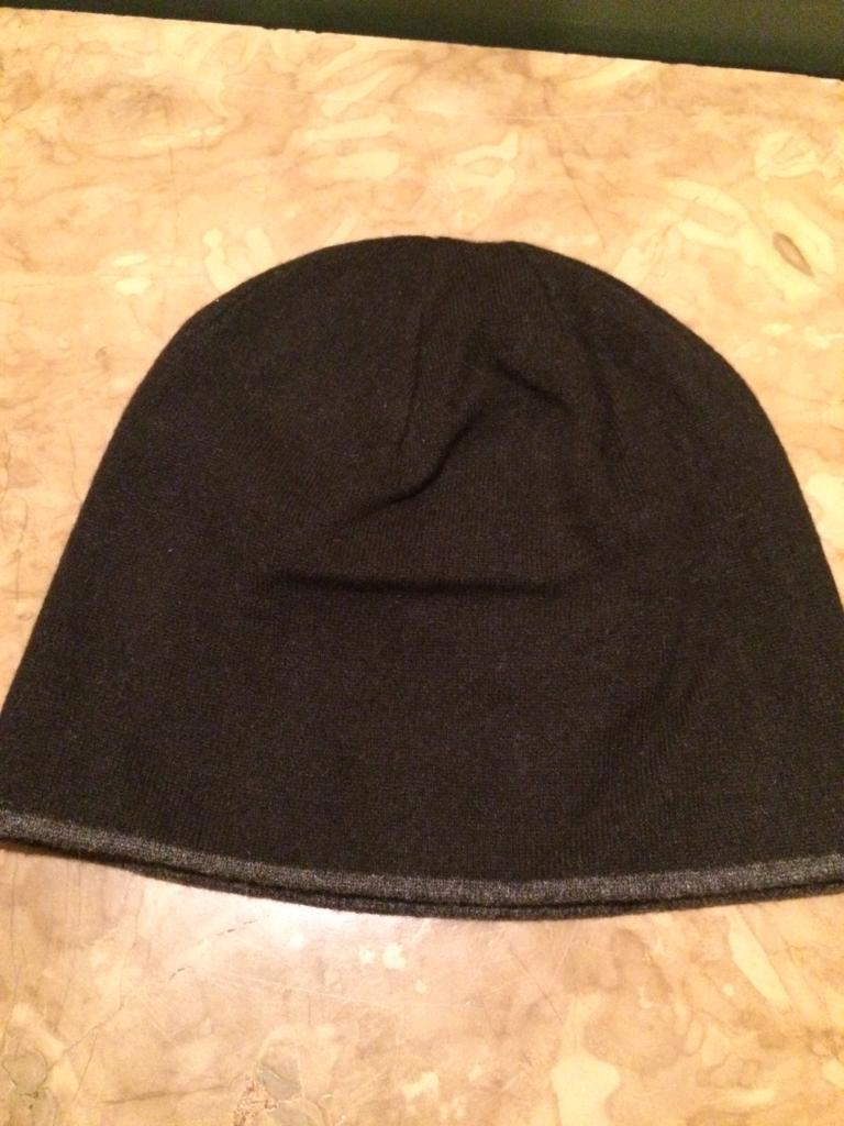Chanel Beany Hat