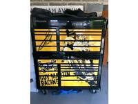SNAP ON TOOL BOX 55INCH LIMITED EDITION GUY MARTIN CLASSIC 78