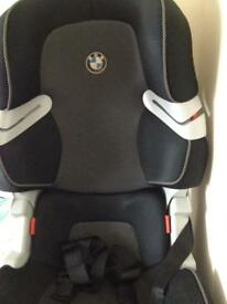 BMW car seat for only £30