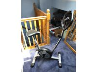 Lonsdale Home Exercise Bike