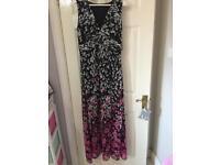 M&Co summer dresses size 10