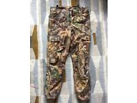Mad Dog by Stearns fishing / hunting Trousers