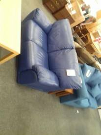 2 x seater sofa BHF Glasgow