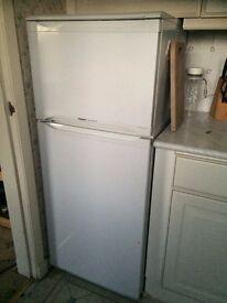 HotPoint Ice Diamond Fridge Freezer - good working order