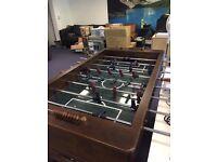 Harvard Table Football (Foosball) £230.