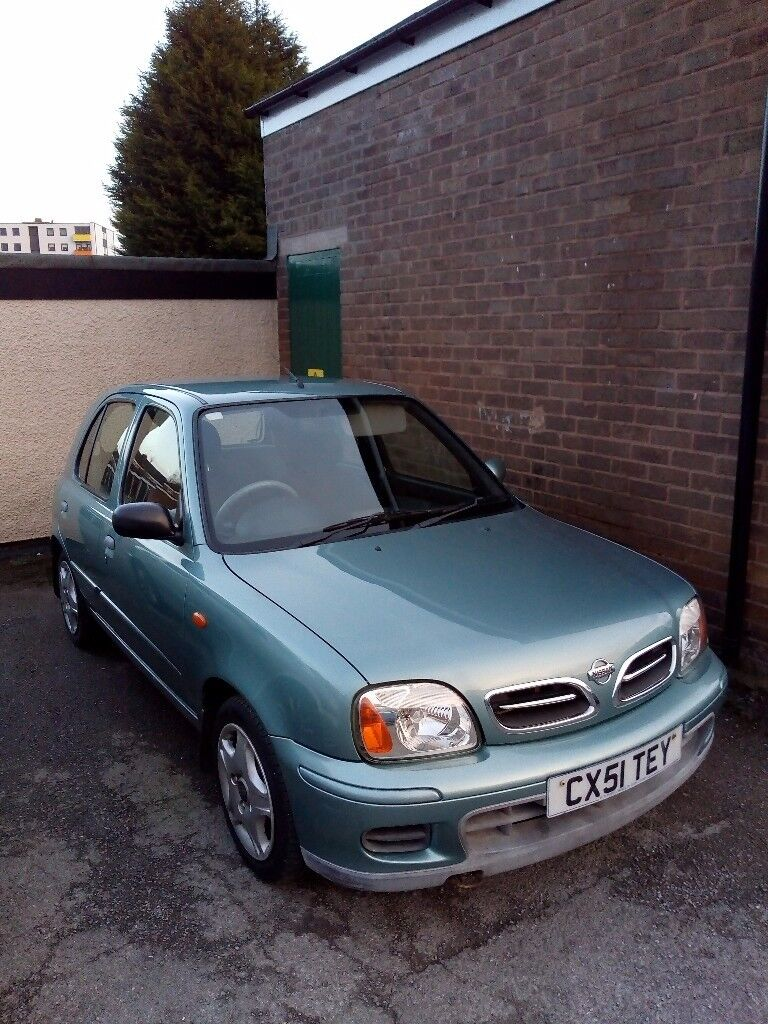 nissan micra k11 1 4 manual 46k in sandwell west. Black Bedroom Furniture Sets. Home Design Ideas