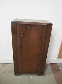 Small antique wardrobe 2/4/17