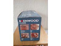 Retro / Vintage Kenwood Cuisine Food Processor FP290 350W