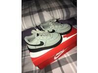 Nike Air Force new condition toddler 6.5