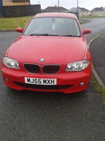BMW 120 SERIES