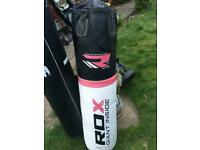 Rox Kick bag