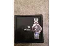 Tag heuer formula 1 - 3 years old