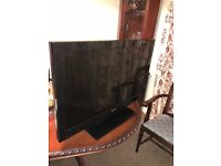 32inch Toshiba LCD TV With Freeview