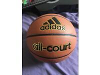 addas all-court Basketball