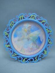 Disney Tinkerbell Fairies Quartz Wall Clock