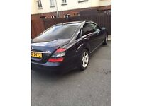 Mercedes s320 cdi (PRICE DROP) swap or px either way