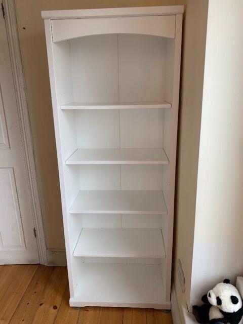 huge selection of da8a6 c0038 Boori children's bookshelf bookcase white (John Lewis) | in Beckenham,  London | Gumtree