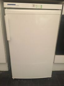 Fridge freezer with ice box £40