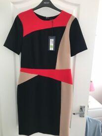 M&S Shift Dress size 12 - £25
