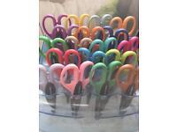 Fiskars 18 set scissors