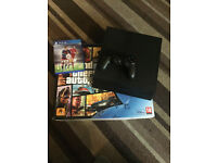 500GB Sony Playstation 4 With Fifa 16,