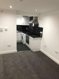 1 bed studio flat -all bills included - close to st James hosiptal