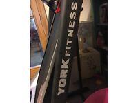 York Aspire Treadmill Running Machine