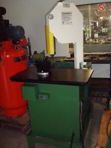 Kar-Mann Roll-in Band Saw
