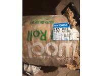 New Earthwood soft insulation for lofts