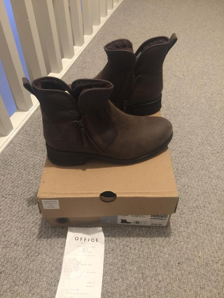 7aff4464328 Women's Lavelle Ugg Boots With Original Receipt | in Hounslow, London |  Gumtree