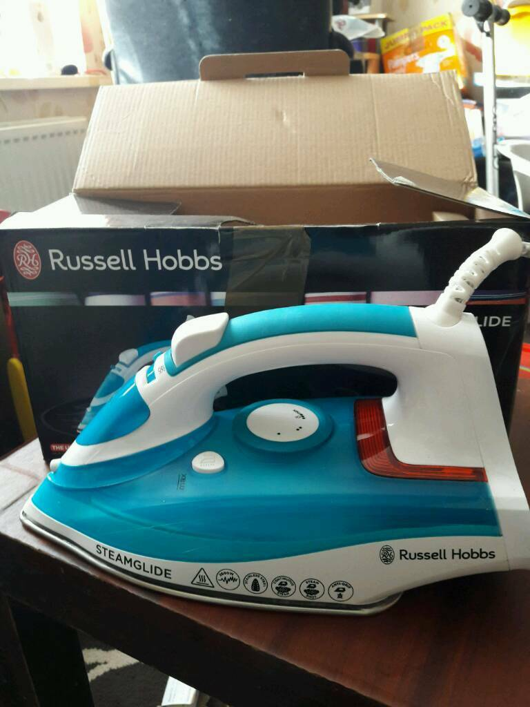 Russell Hobbs Electrical Iron