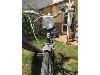 Puch Toledo ladies' bike