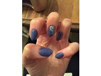 Gel nails - 7 years experience specialising in gels