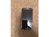 SAMSUNG S4 BLACK MIST 16GB IN MINT CONDITION - UNLOCKED