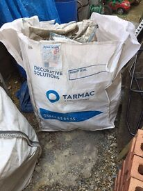 Used builders bulk bags approx 1000 Litre Capacity